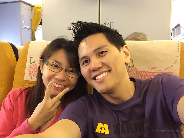 korean trip 2014
