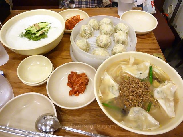 myeongdong gyoza 1