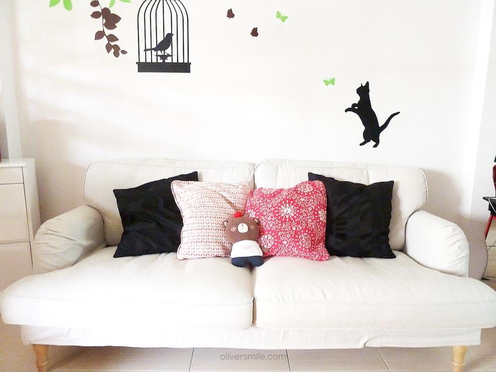 Tag  ikea stocksund sofa  Did Ikea change it s management cos Whoa  I Love  it. ikea stocksund sofa   oliversmile