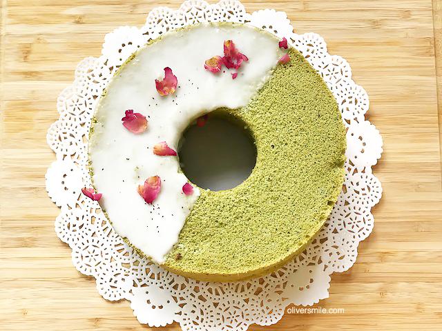 greenteachiffoncake